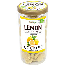 Too Good Gourmet Cookies Lemon Chip