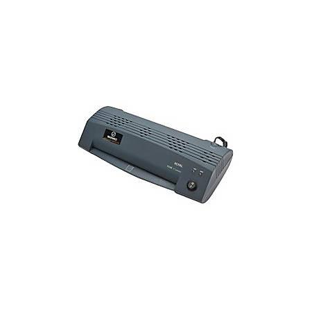 "Royal PL2100 Hot Laminator - 9"" Lamination Width"