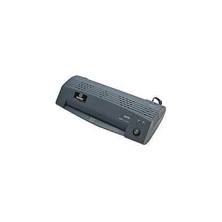 Royal PL2100 Hot Laminator