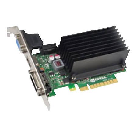 EVGA GeForce GT 730 - Graphics card - GF GT 730 - 2 GB DDR3 - PCIe 2.0 - DVI, D-Sub, HDMI
