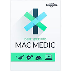 Defender Pro Mac Medic