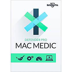 Defender Pro Mac Medic Download Version