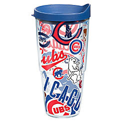 Tervis MLB Chicago Cubs All Over