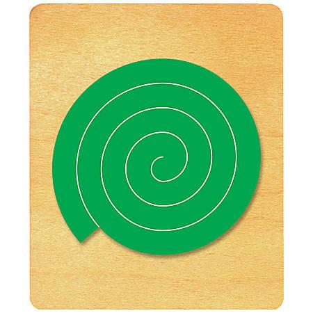 Ellison® Prestige® SureCut™ Die, Classroom Essentials, Large, Spiral