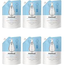 Method Sweet Water Gel Hand Wash