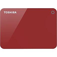 Toshiba Canvio Advance HDTC910XR3AA 1 TB