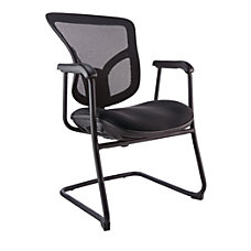 WorkPro Warrior 212 Series Guest Chair