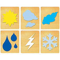 Ellison Prestige SureCut Set Science Weather