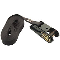 Peerless Ratchet Tie Down Belt