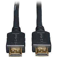Tripp Lite 3ft High Speed HDMI