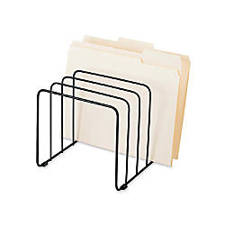 Fellowes Wire File Sorter 5 Compartments