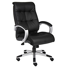 Boss Office Products Double Plus Leather