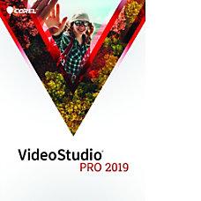 Corel VideoStudio Pro 2019 Download Version