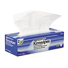 Kimberly Clark Professional KimWipes Delicate Task