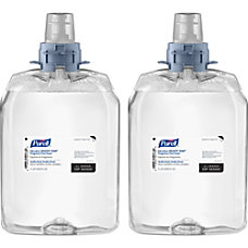 PURELL FMX 20 Education Fragrance Free