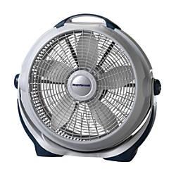 Lasko 3300 Wind Machine Floor Fan