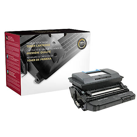 Clover Imaging Group 5530 (Dell 330-2045 / NY313 / 330-2044 / TR393 / HW307) High-Yield Remanufactured Black Toner Cartridge