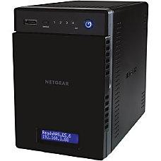 Netgear ReadyNAS RN214 NAS Server