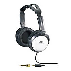 JVC HA RX500 Full Size Headphone