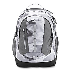 JanSport Odyssey Backpack With 15 Laptop