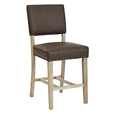 Ave Six Carson Counter Stool Elite