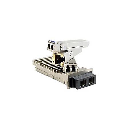 AddOn Dell 407-BBQV Compatible TAA Compliant 40GBase-PLR4 QSFP+ Transceiver (SMF, 1310nm, 10km, MPO, DOM)
