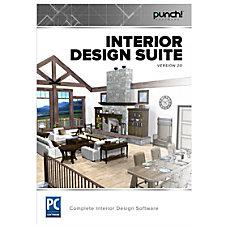 PUNCH Interior Design Suite v20 Traditional
