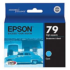 Epson 79 T079220 Claria Hi Definition