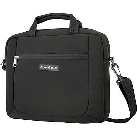 """Kensington SP12 Carrying Case (Sleeve) for 12"""" Digital Text Reader - Black"""