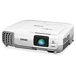 Epson PowerLite S27 SVGA 3LCD Projector