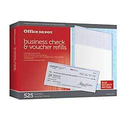 Check Registers At Office Depot Officemax