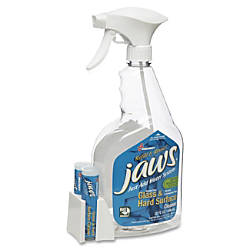SKILCRAFT JAWS GlassSurface Cleaning Kit For