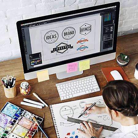 Custom Logo Design Refresh