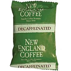 New England Decaffeinated Breakfast Blend Coffee