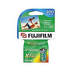 Fujifilm FujiColor Superia X TRA 400
