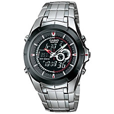 Casio EFA119BK 1AV Wrist Watch