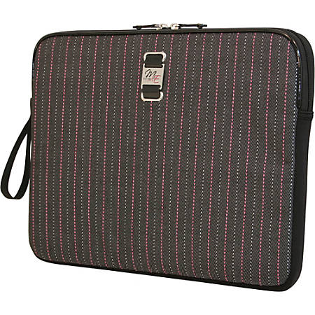 """Mobile Edge TPS Laptop Sleeve - Carrying Strap - 12"""" Height x 16"""" Width x 2"""" Depth"""