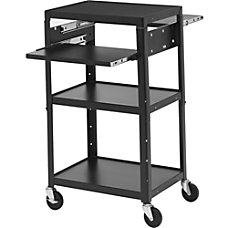 Bretford Basics A2642DNSE AV Notebook Cart