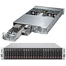 Supermicro SuperServer 2028TP DC0R Barebone System