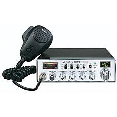 Cobra 29 LTD Classic CB Radio