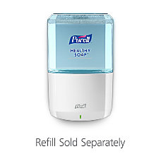 Purell ES6 Wall Mount Touchless Soap