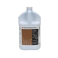 3M HB Quat Disinfectant Cleaner Concentrate