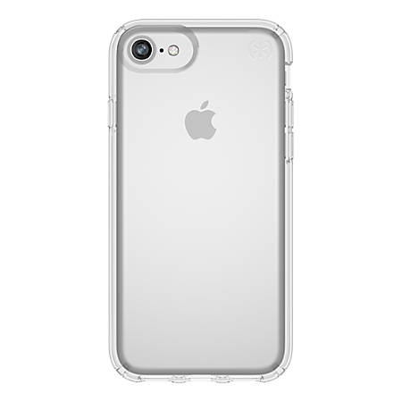 the latest c1f4a 5e003 Speck® Presidio™ CLEAR Case For Apple® iPhone® 6s/7/8, Clear Item # 639257