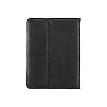 "Maroo Carrying Case (Portfolio) for 10.1"" Tablet - Black"