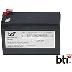 BTI UPS 9Ah Replacement Battery Cartridge