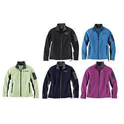 North End Microfleece Ladies Jacket
