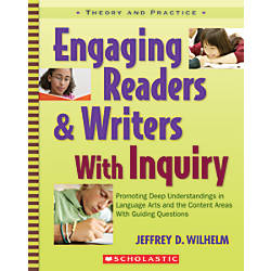 Scholastic Engaging ReadersWriters