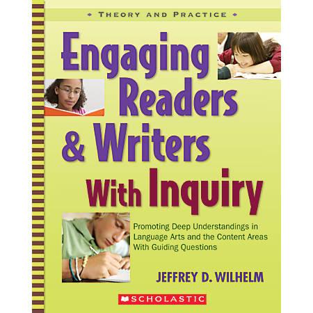 Scholastic Engaging Readers/Writers