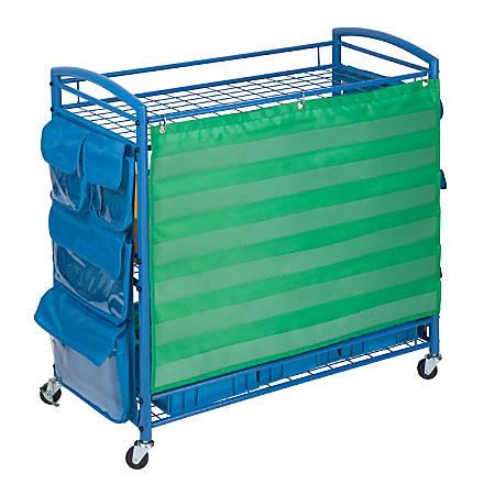 Honey-Can-Do All-purpose Teaching Cart