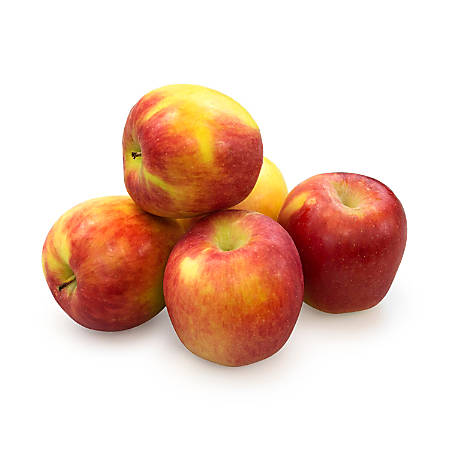 National Brand Fresh Ambrosia Apples, Pack Of 8